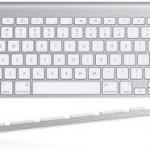 Appleにてbluetoothキーボードを交換してもらった時の覚え書き